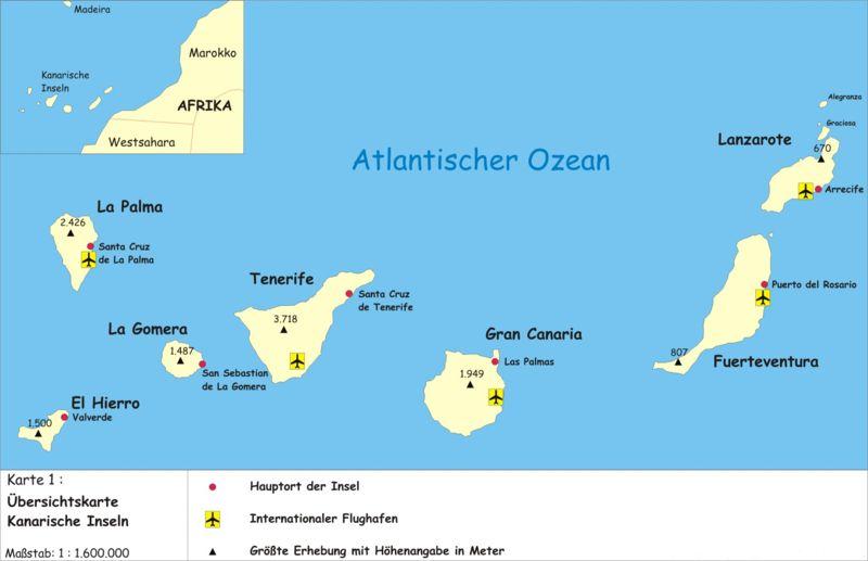 Landkarte-Kanaren_Lage