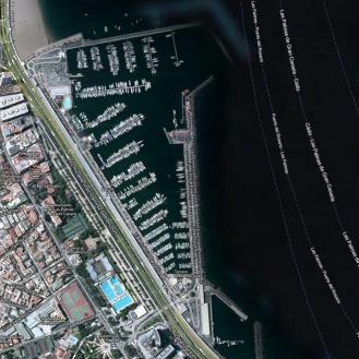 Marina Las Palmas - Gran Canaria