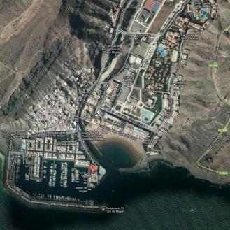 Marina Puerto Mogan - Gran Canaria