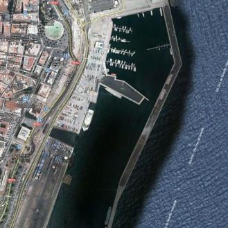 Marina Santa Cruz - Teneriffa