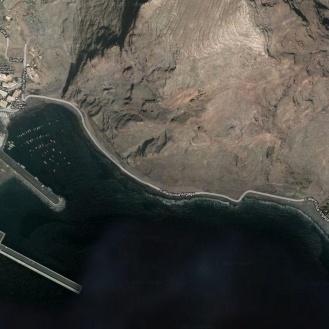 Marina Valle Gran Rey - La Gomera